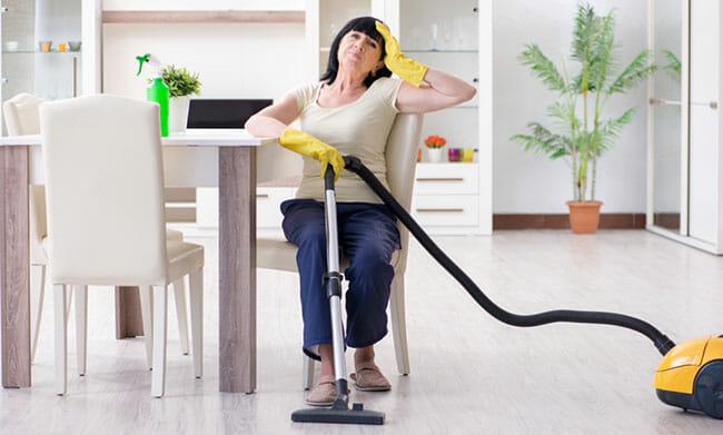 Pet Vacuum Unbearable Noise