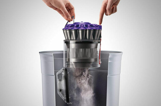 Dyson DC39 Pricing